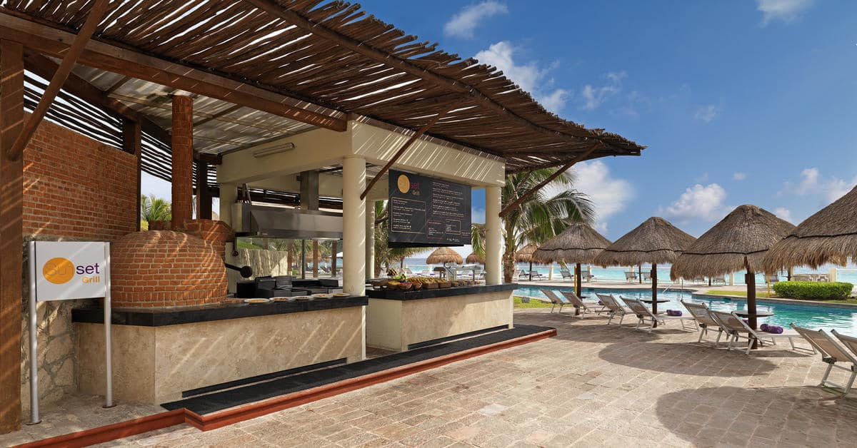 Paradisus Cancun Cancun Paradisus Cancun All Inclusive